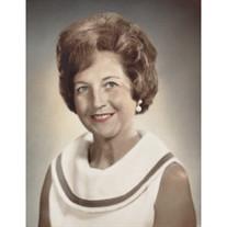 Lillian Eberle Langlois