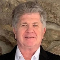 Steven Donald Phillips