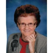 Velda R. Wichman