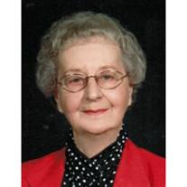 Peggy Ann Schoonhoven