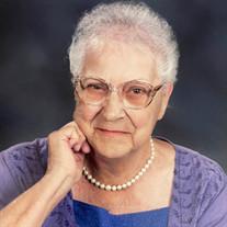 Fern Catherine Gregory