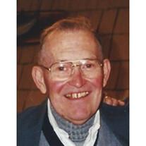James Bruce Cloud