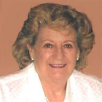 Marjorie Fae Tannehill (Smith)