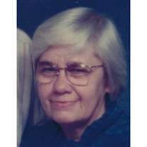 Donna Arlene Runte