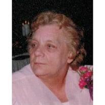 Clara Lucille Ginger Foster