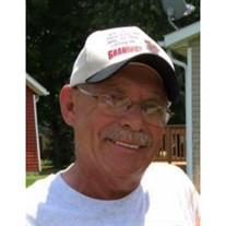 Donald M. Reuber