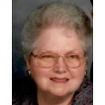 Shirley Jean Rudisill