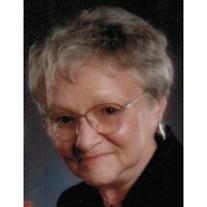 Marguerite Roderick