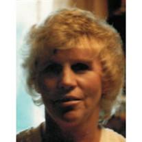 MaryAnn Farringer
