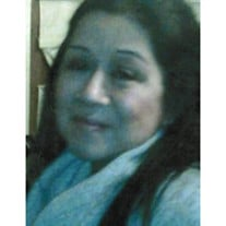 Maria De La Luz Perez