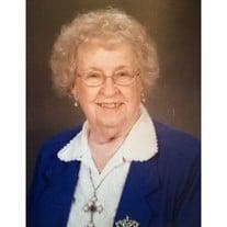 Betty Ann Ludwig