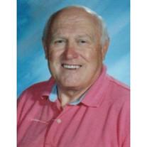 Donald G. McMorris