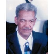 Frank West Sr.