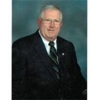 James A. Mangan