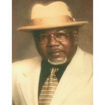 Rev. Cleaven James Jamison Sr.