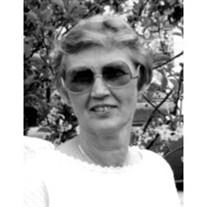 Alice L. (Snodgrass) Chezem