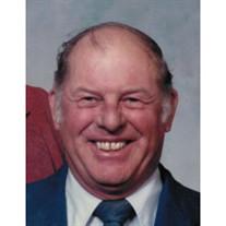 Norman Lowell Ludwig