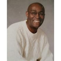 Jeffrey A. Burris Sr.