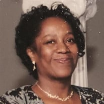 Norma Jean Norwood