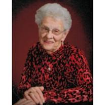 Rosalyn Rosie Fager