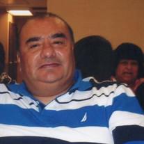 Jorge Garcia Cervantes