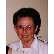 Marjorie E. Bowers
