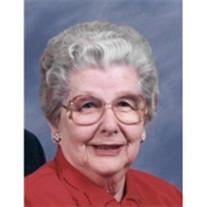 Hildegard M. Erickson