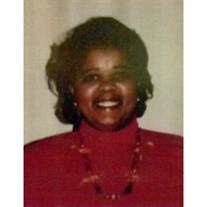 Geraldine F. Cole