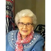 Doris Lee Koning