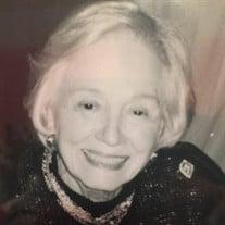 Dorothy Greenberg