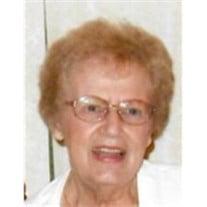 Patricia Ann Bordner