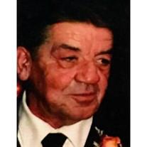 Lyle A. Robinson