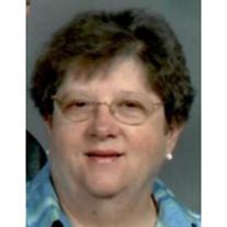"Carolyn ""Toots"" L. Trickel"