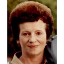 Nechia Belle Wyatt