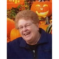 Debra Sue (Miller) Schmauss
