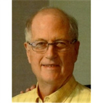 David Roy Carr