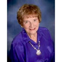 Eleanor Joyce Prendergast