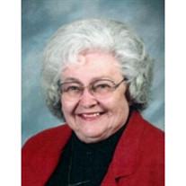 Miriam E. LeBaron