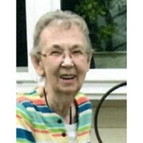 Mary L. Remmers