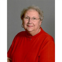 Dorothy C. Rogers
