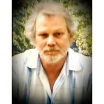 Danny Joe Paul Davis