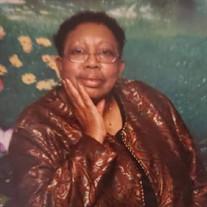 Mae Catherine Davis