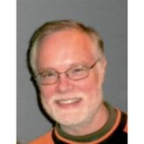 Michael William Smyth