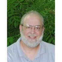 Richard A. Eastman Jr.