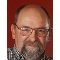 Rusty Dean Van Raalte