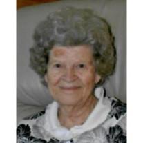 Edith M. Chambers