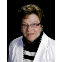 Judith Marie Busjahn
