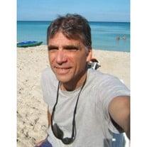 Michael David Hartman