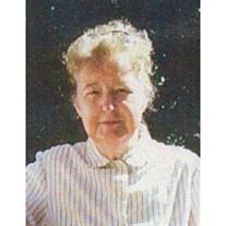 Verna M. Kintzel