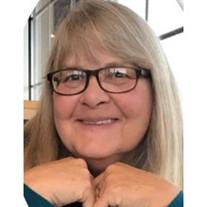 Donna Lou Stewart Woodley